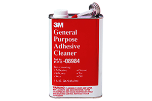 3M Adhesive Cleaner