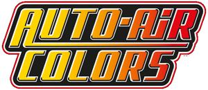 Auto Air Colors Logo