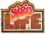 SignLife Logo
