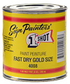 1 Shot Fast Dry Gold Size