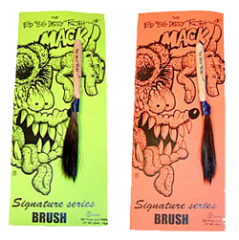 Big Daddy Roth Brushes
