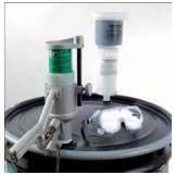 Aerosol Disposal System