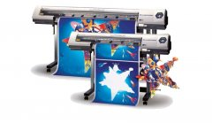 Roland VersaCAMM SPi Series Printers