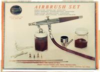 Paasche VL Airbrush Set