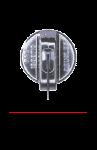Beugler Standard Wheelhead