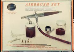 Paasche Airbrush Set