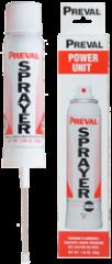 Preval Spray System