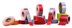 Orafol Reflexite Tape